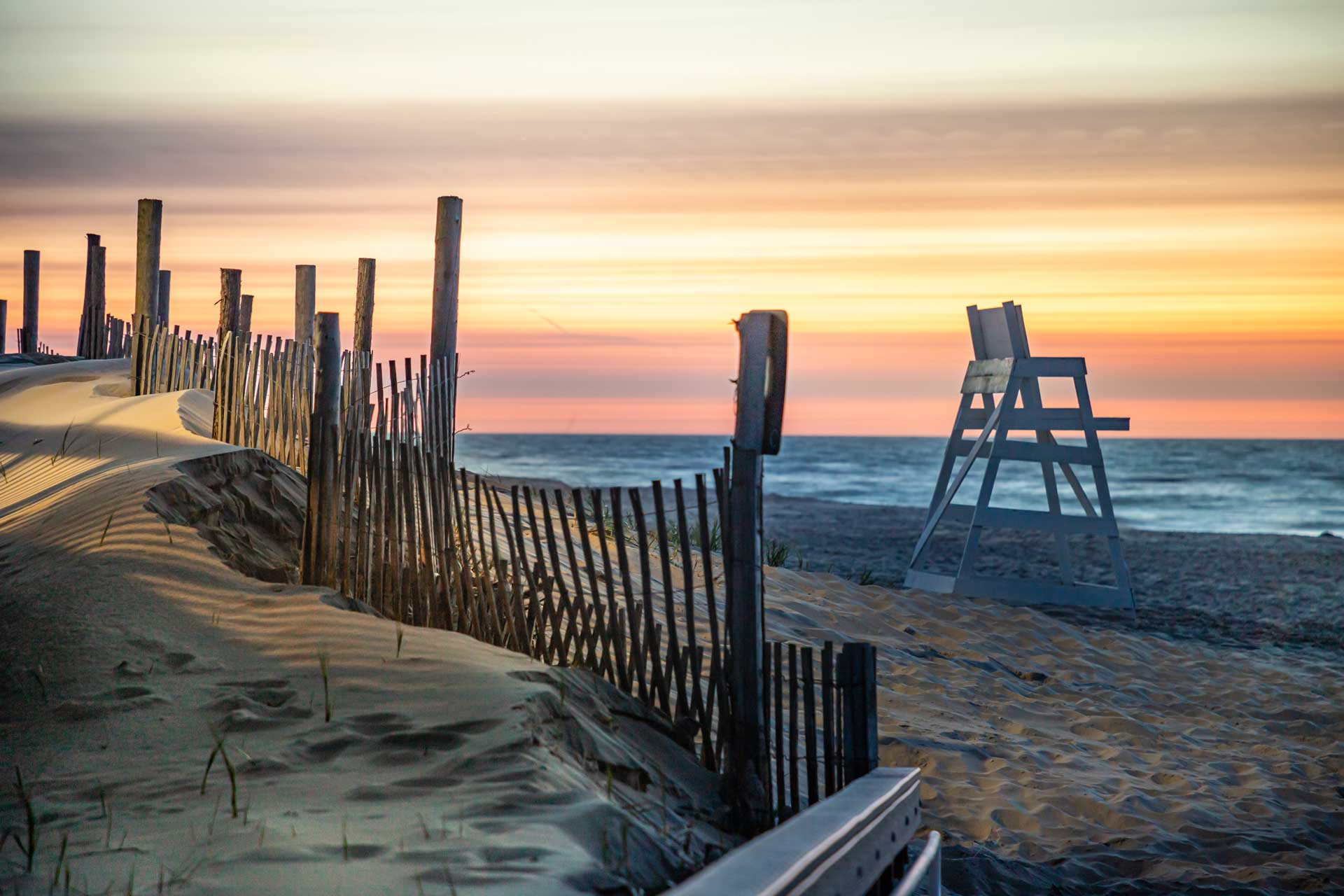 Monmouth County, NJ is home to the fabled beaches and boardwalks of the Jersey Shore